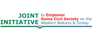 Joint Initiative to Empower Roma Civil Society