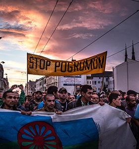 Stop Pogromom HP