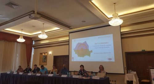 Antigypsyism at local level – recommendations from Romania