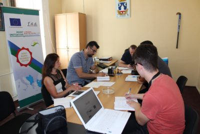 Local Dialogue Meeting in Bijeljina, Bosnia-Herzegovina
