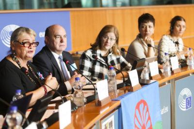 Looking back at the EU Roma Week 2019