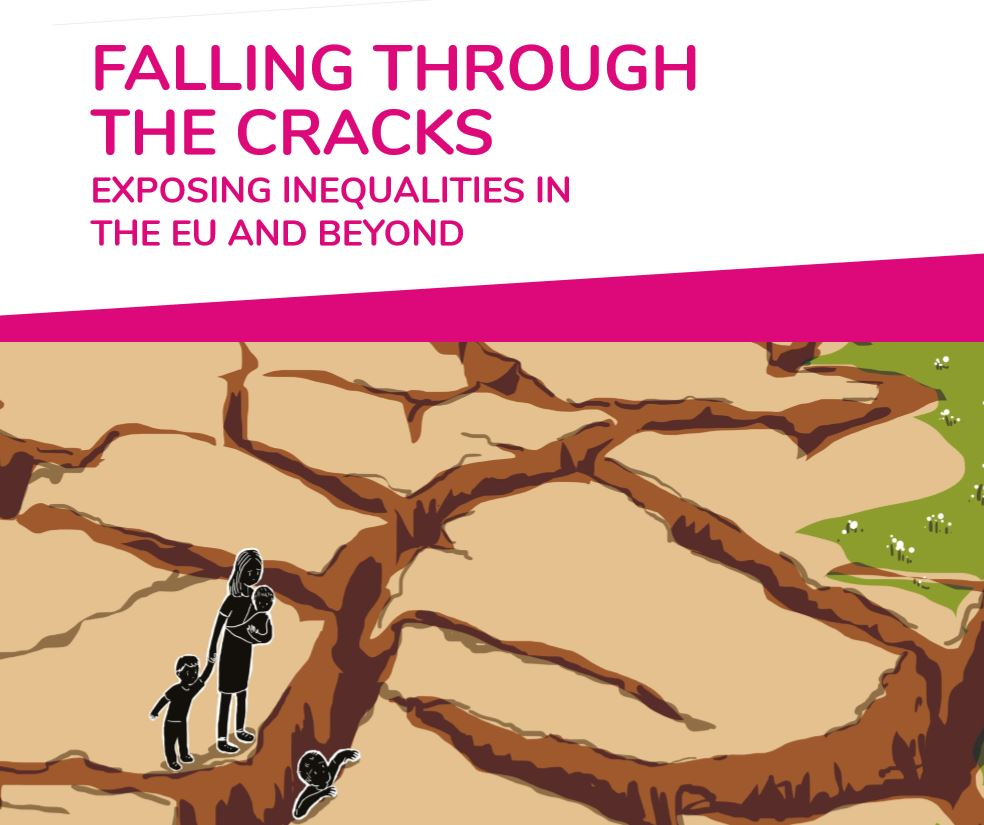 Report: Falling through the cracks